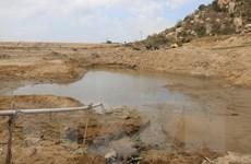 Tây Nguyên: Hạn hán sẽ xảy ra ở ngoài vùng có công trình thủy lợi