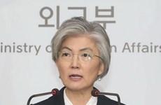 Mỹ và Hàn Quốc ký thỏa thuận chia sẻ chi phí quốc phòng