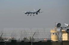 Mỹ không công bố số dân chết do tấn công bằng máy bay không người lái