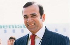 Đại sứ Ấn Độ tại Pakistan Ajay Bisaria đã đến Islamabad