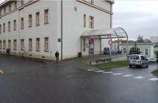 Xả súng trong bệnh viện tại Séc làm hai người bị thương