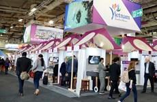 Du lịch Việt Nam tạo điểm nhấn tại Hội chợ Du lịch quốc tế Berlin