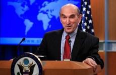 Đặc phái viên Mỹ về Venzuela: Tổng thống Maduro vẫn quyết tâm bám trụ