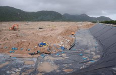 Yêu cầu Nhà máy nhiệt điện Vĩnh Tân 1 khắc phục sai phạm về môi trường