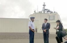 Mỹ-Nhật phát triển hệ thống radar mới cho tàu chiến trang bị Aegis