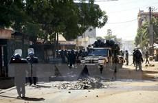 Các tay súng tấn công căn cứ quân đội Mali, giết hại nhiều binh sỹ