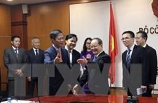 Quảng Tây là cầu nối quan trọng giữa Việt Nam và thị trường Trung Quốc