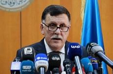 Thủ tướng Libya Fayez Serraj kêu gọi thúc đẩy hợp tác với EU