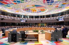 Liên minh châu Âu loay hoay gỡ rối cho việc Anh rời EU