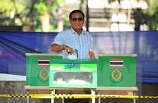 Đảng Dân chủ của Thái Lan thừa nhận thất bại trong cuộc bầu cử