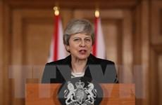 """Nước Anh đang phải đối mặt với """"mớ bòng bong"""" Brexit"""