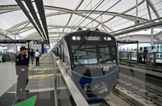 Indonesia khai trương tuyến tàu điện ngầm đầu tiên ở thủ đô Jakarta