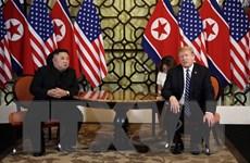 Cách tiếp cận mới cho phi hạt nhân hóa ở bán đảo Triều Tiên