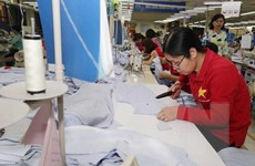 Hơn 373 triệu USD vốn đầu tư trực tiếp nước ngoài rót vào Đồng Nai