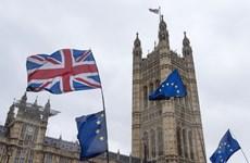 Công đảng đối lập của Anh tuyên bố ủng hộ các đề xuất Brexit