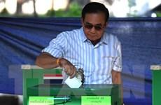 Thái Lan: Đảng Palang Pracharat khẳng định có quyền lập chính phủ