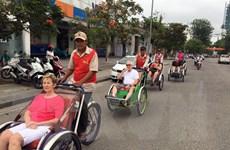 Khách nước ngoài chiếm hơn 50% tổng lượng khách đến Thừa Thiên-Huế