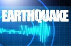 Động đất mạnh 5,3 độ làm rung chuyển miền Trung Hy Lạp