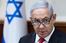 Israel: Hàng trăm tài khoản Twitter giả mạo ủng hộ Thủ tướng Netanyahu