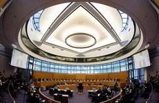 Thụy Sĩ xem xét kiện Nigeria ra Tòa án quốc tế về Luật biển