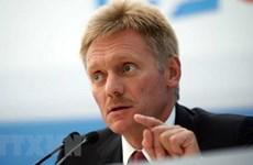 Điện Kremlin: Chưa đến lúc bình luận về cuộc bầu cử Ukraine