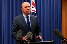 Chính phủ bảo thủ Australia chi mạnh tay để chống bạo lực cực đoan