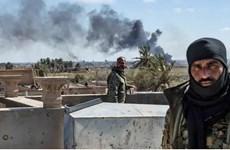 Đức tước bỏ quyền công dân các tay súng khủng bố mang hai quốc tịch