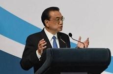 Trung Quốc đẩy mạnh hợp tác trên các lĩnh vực với EU