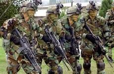 Thỏa thuận chia sẻ chi phí quốc phòng Mỹ-Hàn bắt đầu có hiệu lực