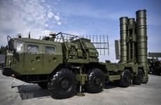 Thổ Nhĩ Kỳ chỉ trích lập trường của Mỹ về vụ mua S-400