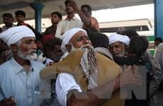 Pakistan lên kế hoạch thả hàng trăm công dân Ấn Độ bị bắt giữ