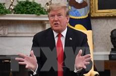 Tổng thống Mỹ xem xét áp đặt trừng phạt về kinh tế đối với Mexico