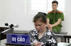 Xử vụ lừa bán đất vàng ở Hà Nội: UAC phải chịu trách nhiệm bồi thường