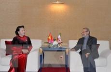 Việt Nam-Iran sớm đưa kim ngạch song phương lên 2 tỷ USD