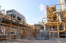 Cụm công nghiệp Khí-Điện-Đạm Cà Mau sẽ thiếu hơn 1 tỷ m3 khí mỗi năm