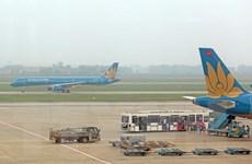 Khoảng 355.000 người sử dụng chuyến bay Vietnam Airlines và Air France