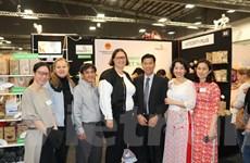 Việt Nam tham gia triển lãm Go Green Expo 2019 tại New Zealand