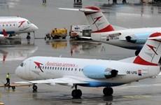Cướp hàng triệu euro tiền mặt ở sân bay của thủ đô Albania