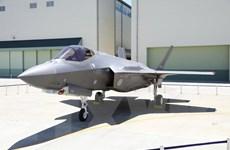 Nhật Bản lập ủy ban điều tra vụ máy bay chiến đấu gặp sự cố