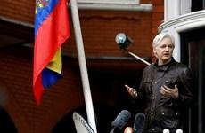 Ông Julian Assange sẽ không bị dẫn độ đến nơi có thể bị tử hình