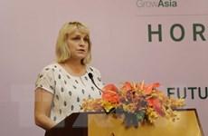 Hà Lan chia sẻ kinh nghiệm phát triển lĩnh vực trồng trọt tại Việt Nam