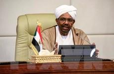Cơ quan An ninh Sudan sẽ phóng thích tất cả tù nhân chính trị
