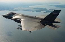 Triều Tiên chỉ trích Hàn Quốc nhận máy bay chiến đấu tàng hình F-35