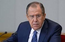 Nga, Mỹ đối thoại về chống khủng bố, Afghanistan và Triều Tiên