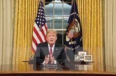 Chốt thời hạn cho Nhà Trắng cung cấp bản khai thuế của ông Trump