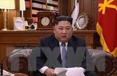 Triều Tiên khẳng định tiếp tục đề cao năng lực quân sự hùng mạnh