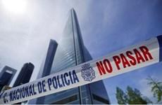 Tây Ban Nha: Đe dọa đánh bom nhằm vào tòa chọc trời ở Madrid là giả