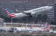 Hàng không Mỹ đối mặt với việc thiếu máy bay sau sự cố Boeing 737 MAX
