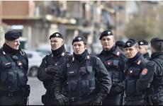 Italy bắt giữ nghi can Nhà nước Hồi giáo lên kế hoạch khủng bố