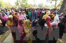 """Ấn Độ hủy cuộc bỏ phiếu ở miền Nam do nghi vấn """"mua phiếu"""""""